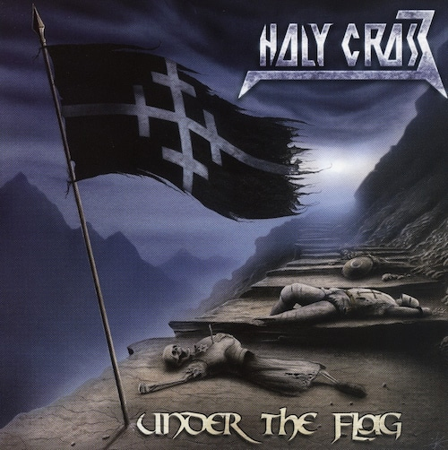 """HOLY CROSS """"Under The Flag""""  (輸入盤)"""