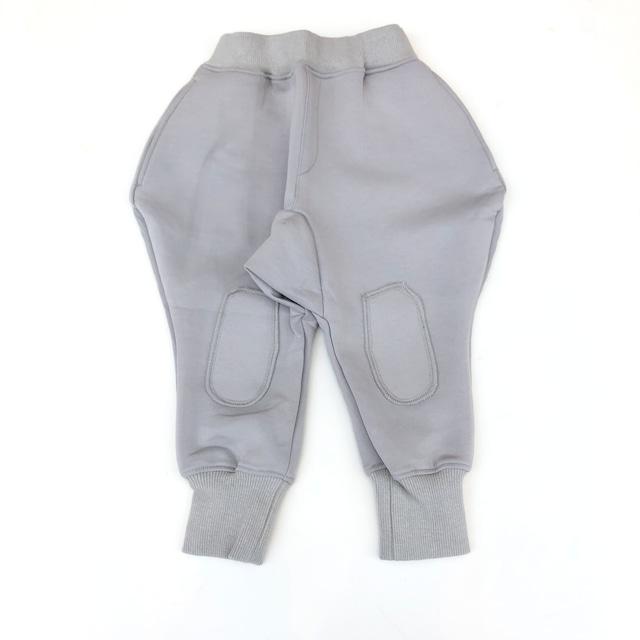【21AW】フランキーグロウ ( frankygrow )DOUBLE KNIT JODHPURS PANTS[ S / M / L]GRAY パンツ