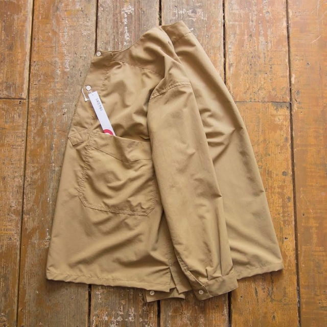 [ACTS] WIDE EASY PANTS A52003(BROWN)