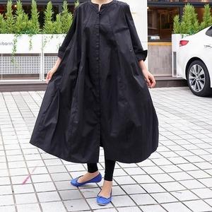 オーバーシャツドレス   1-434