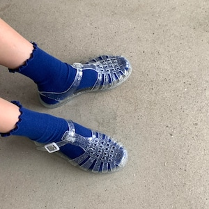 Soft jelly sandal(ソフトジェリーサンダル)b-205