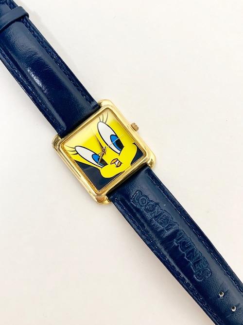 Vintage Looney Tunes Qurtz Watch ②