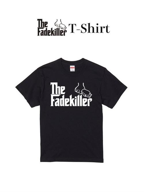 THE FADEKILLER Tシャツ ブラック各サイズ