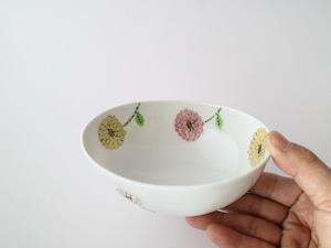 四季の花々 だえんボール(各)(工房直売価格)