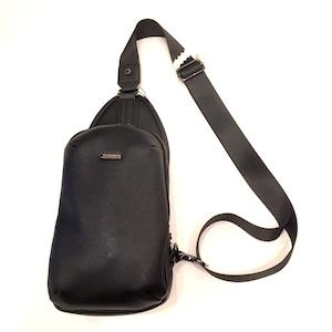 Safian Body Bag Black