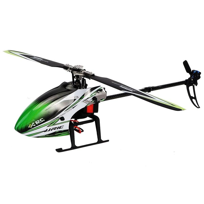 紅葉キャンペーン実施中◆JJRC M03-000 RCヘリコプター FUTABAのS-FHSSと互換性有り(純正1個、K130用NeoHeliバッテリー1個付き)