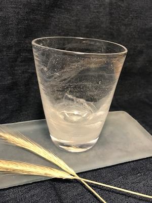 厚底グラス〜MONO〜