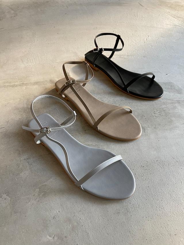 CaNARi strap sandals
