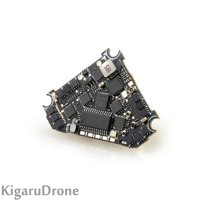 【玄人向け】Happymodel DiamondF4 AIO 5-IN-1 Flight controller built-in VTX ESC OSD Receiver with Frsky Receiver For Moblite 6/7 ESC/VTX/レシーバー内蔵フライトコントローラー