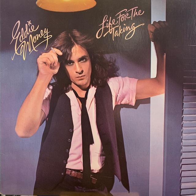 Eddie Money - Life For The Taking