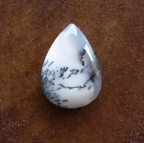 デンドライトオパール 天然石ルース