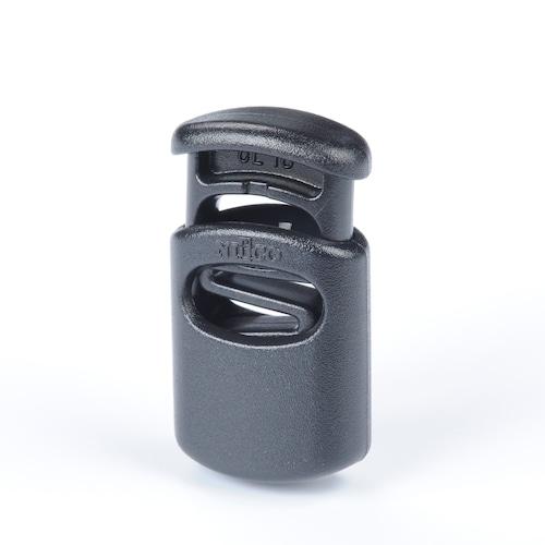 Nifco ニフコ φ3mmゴム紐向 コードロック CL10 100個入り