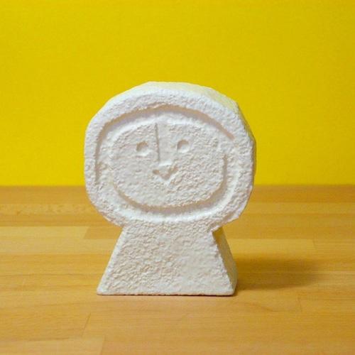 Peter Slight ceramics Small Head / SH08
