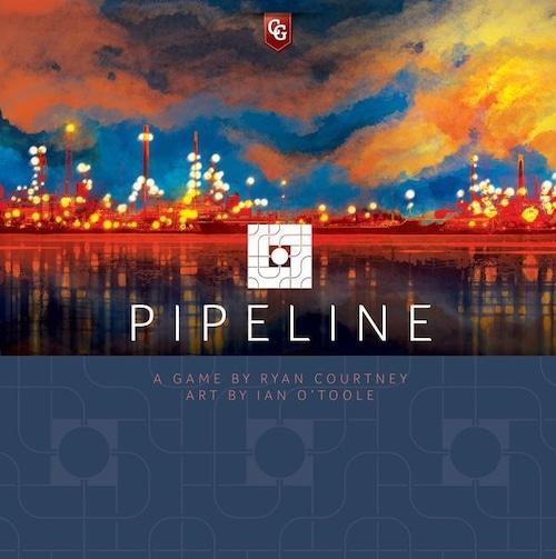 パイプライン(Pipe Line) 日本語ルール付き