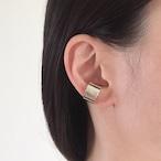 Ear cuff 'wide'