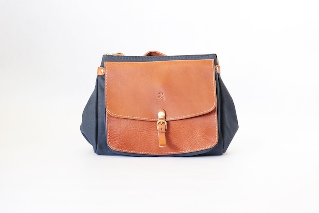 OB-003  / Rucksack & Shoulder Bag