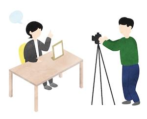 撮影ブース&機材利用パス[3H](サービスグラント 渋谷)