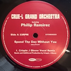 Crue-L Grand Orchestra – Spend The Day Without You