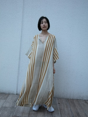 【再入荷】JORDI DRESS