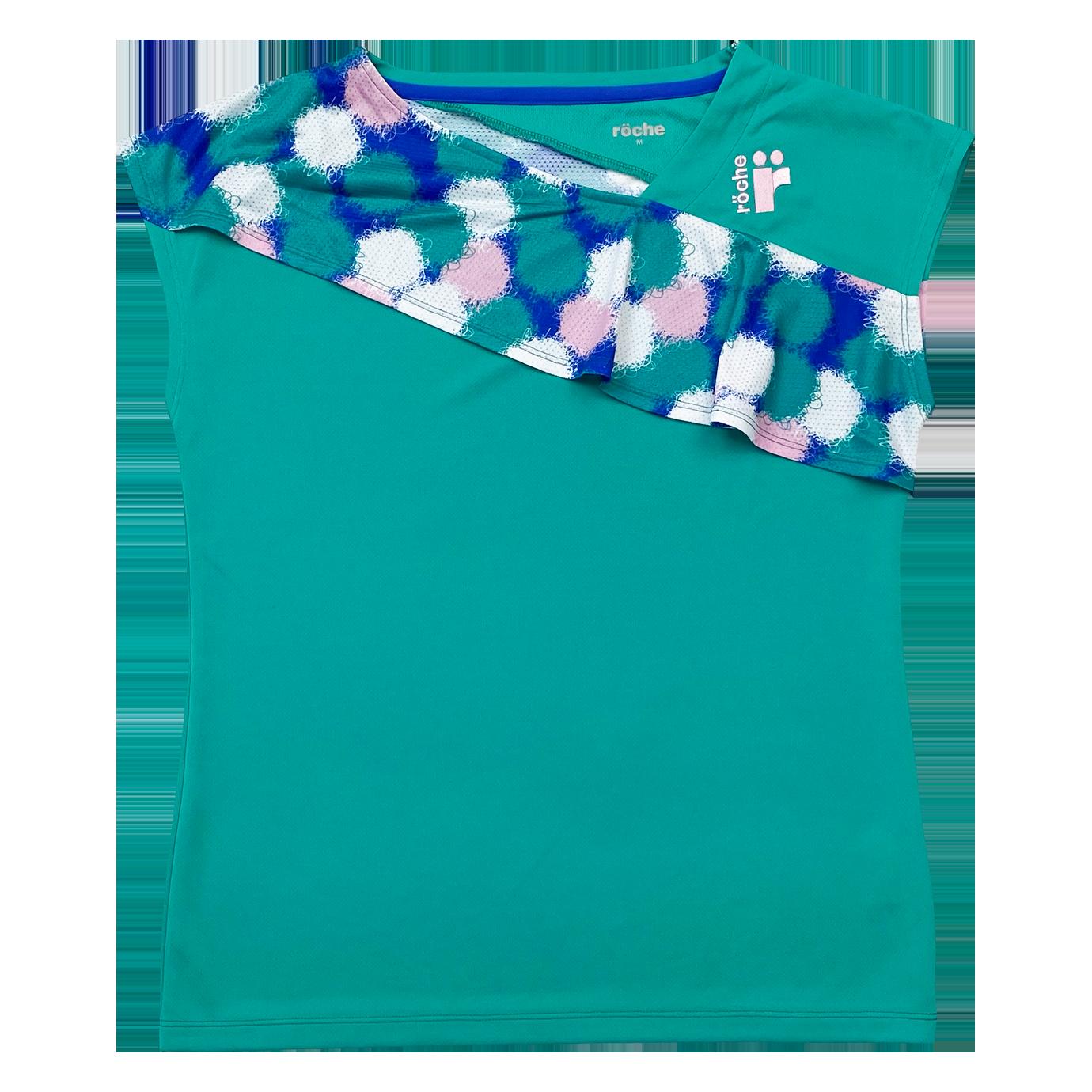 RB311レディースゲームシャツ