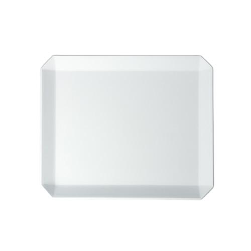 1616 / arita japan TY Square Plate スクエアプレート165 グレー