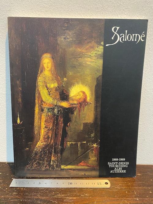 80's サロメ SALOME DANS LES COLLECTIONS FRANCAISES