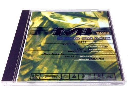[USED] Maki Fujii Assembled - Deviation From System (1996) [CD]