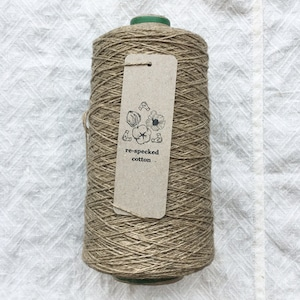 i t o - re-specked cotton - / S3 BEIGE