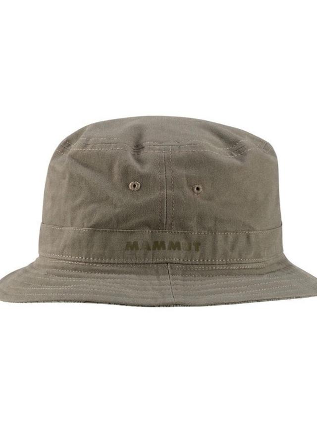 【MAMMUT】Mammut Bucket Hat