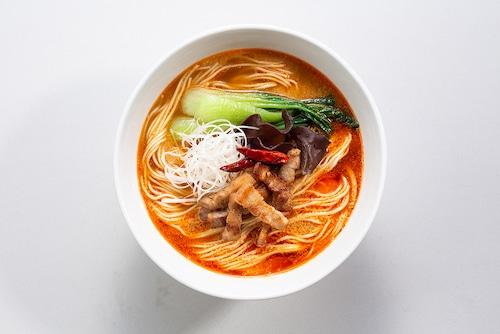 札幌二十四軒坦々麺 × 4食の商品画像2