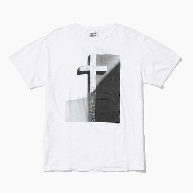 Robert Mapplethorpe × Stie-lo: Cross 1984