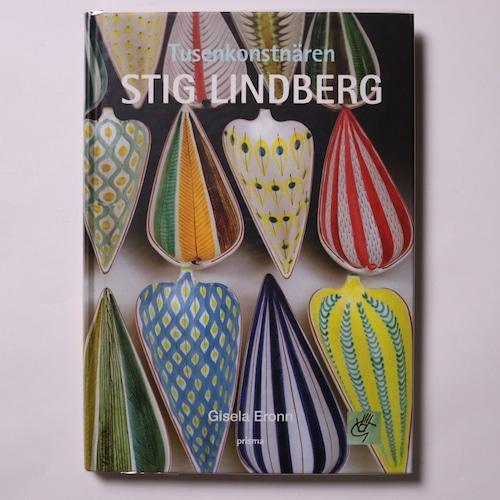 Tusenkonstnaren  STIG LINDBERG / Gisela Eronn