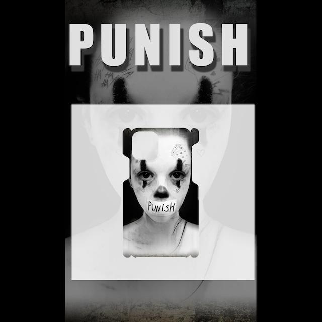 PUNISH case マットタイプ(ツヤなし)