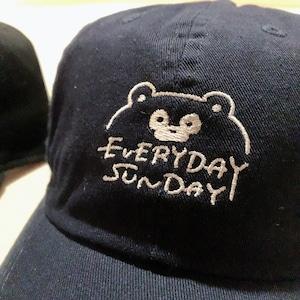 まーくん ロゴ CAP