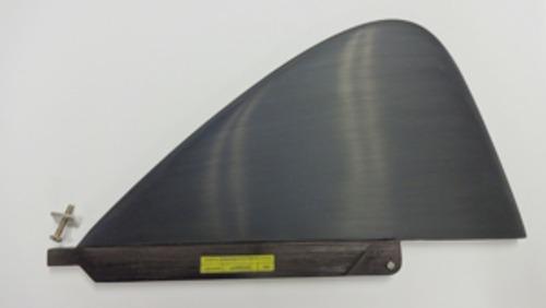 GUARD ガード レスキューボード用 スケッグ フィン (2015年モデルまで対応)2015skeg kni-wahoo