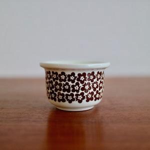 [SOLD OUT] Arabia アラビア / Faenza ファエンツァ エッグカップ
