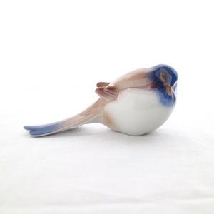 """[SOLD OUT] B&G ビングオーグレンダール / Bird 1635 """"Pessimist"""""""
