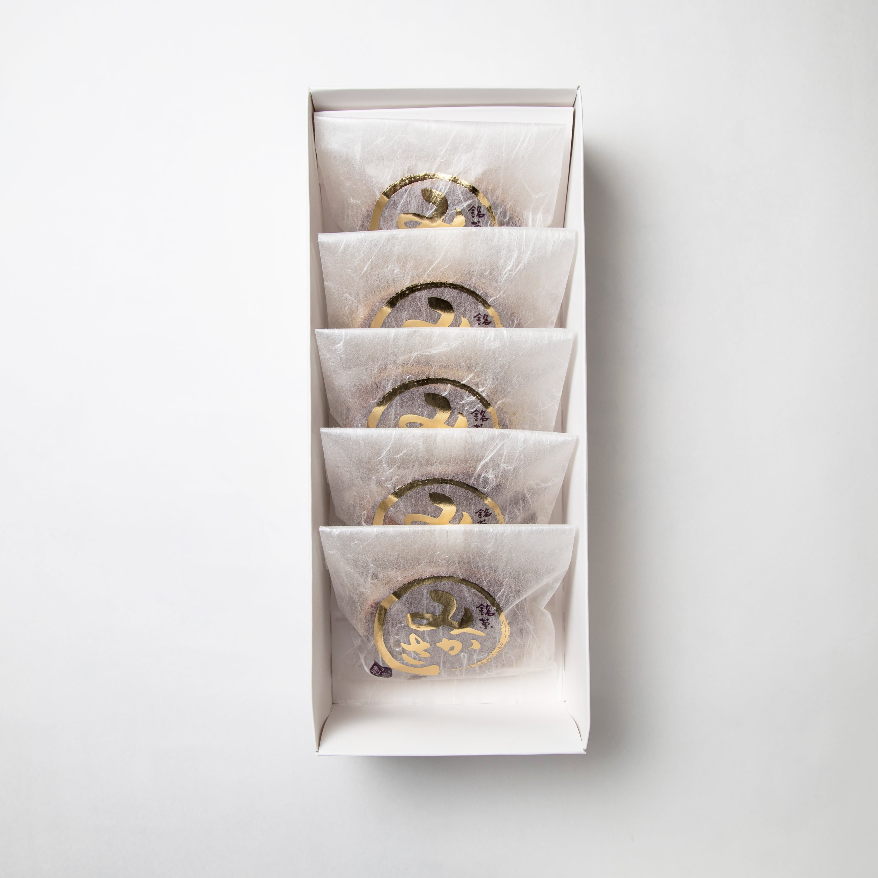ご近所さんに!たむらのみかさ 5個入(箱入詰合せ)✕ 2箱