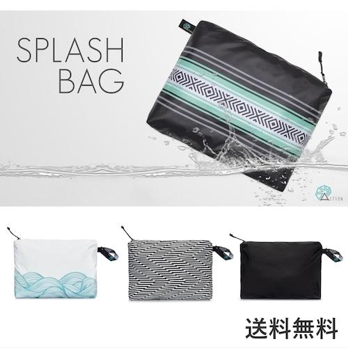 ACTEON スプラッシュバッグ Splash Bag アクテオン 防水ポーチ
