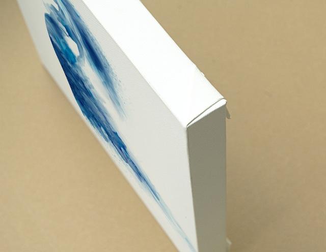 Dental Goddess キャンバスプリント(B3サイズ・木製パネル貼り)