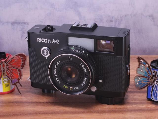 RICOH A-2 (1)