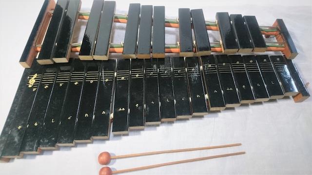[中古]YAMAHA 木琴