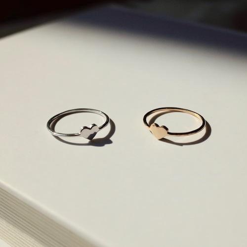 Tiny Heart Ring [WM-RG027]