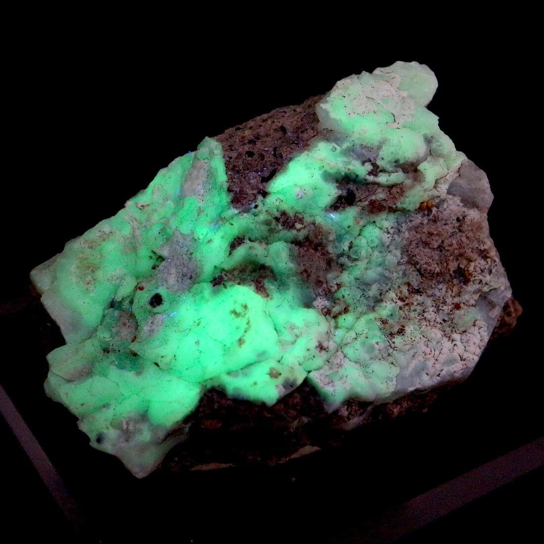 自主採掘!オパール  Opal  原石 50g OP083 鉱物 天然石 パワーストーン