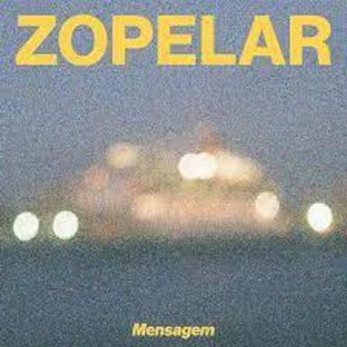 【ラスト1/LP】Zoepelar - Mensagem -LP-