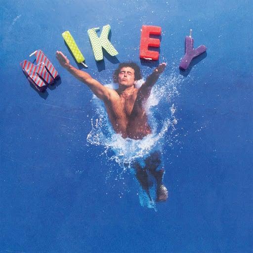 Mikey Young - You Feelin' Me? (LP)