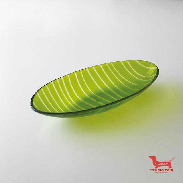 ELLE - 楕円ボウル