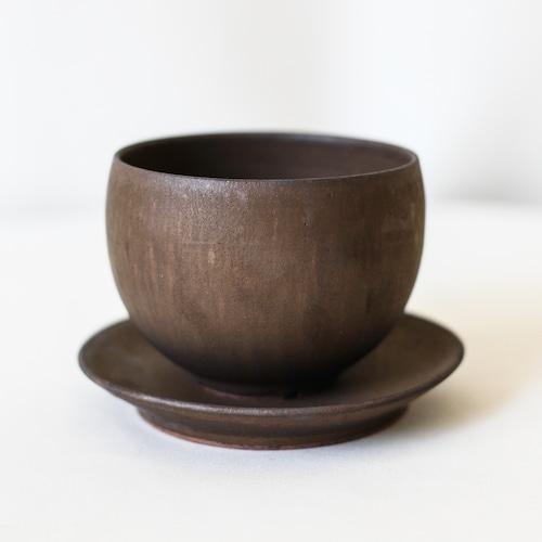 Bowl Pot(cognac)※MEDIUM