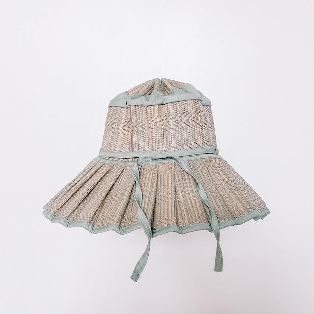 【21SS】LORNA MURRAY ローナマーレイ 帽子(Child) M/L color/Sea Foam