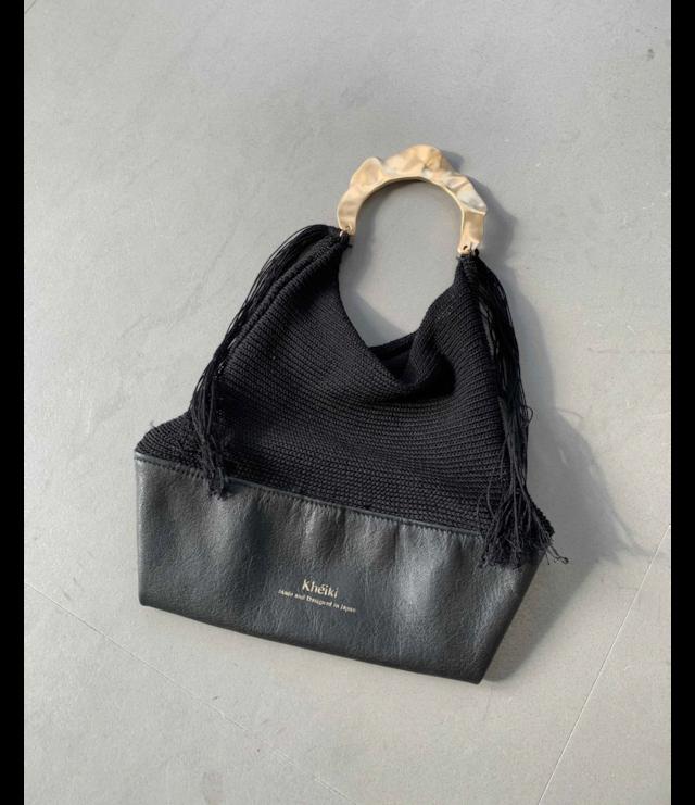 Bangle Bag / Black
